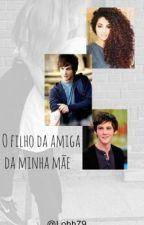 O FILHO DA AMIGA DA MINHA MÃE by lohh79