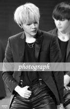 photograph (yoongi + jimin + jungkook) by madeofgalaxies