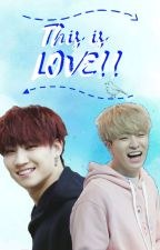 [Fanfic - LONGFIC] - [2Jae] This is LOVE!!  by YoungrinPark