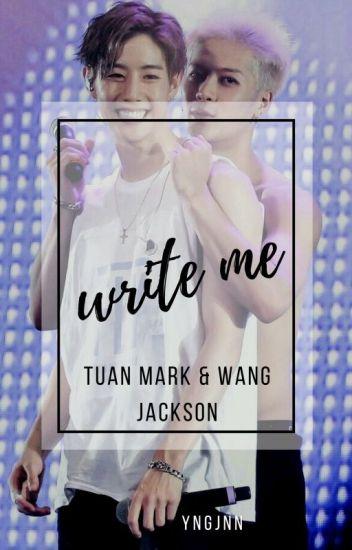 [FR] Write me / Markson
