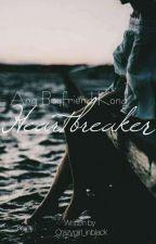 Ang Boyfriend kong HEARTBREAKER by Crazygirl_inblack