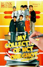 ~ My Collection of NCT One Shot ~ by chasminexxo