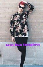 Josh Dun Imagines by justbandsandsuch