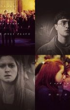 Harry i Ginny- co dalej?  by xpottergeneration