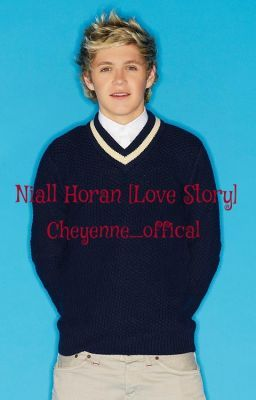 Niall Horan [Love Story] [Editing]