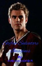 Stefan Salvatore Imagines by makenzieclark26