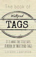 My Book Of Tags And Other Random Things by District_Tribute