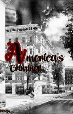 كليماس | سَفاحةُ امريكا. by angiesX