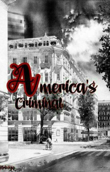 America's Criminal and The joker