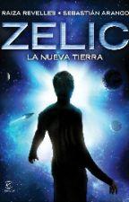 ZELIC - Raiza Revelles•Sebastian Arango by Anonima0812
