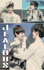 Jealous [Taekook Fan Fic] by Taekookie_lover