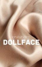 dollface // corey i.h by laheyhaim