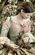 Runaway, Lady Emmalyne by StrangerHufflepuff