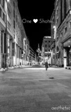One Shots by AbiShadow