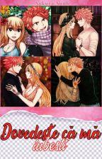 Dovedește că mă iubești (Nalu) by Sakura_2612