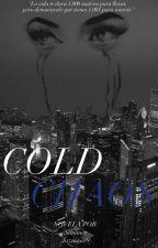 COLD CHAOS  by Jazmaar9