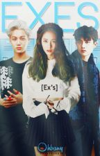 EXES (ex's) » KaiSoo/Top!Soo by ohbany