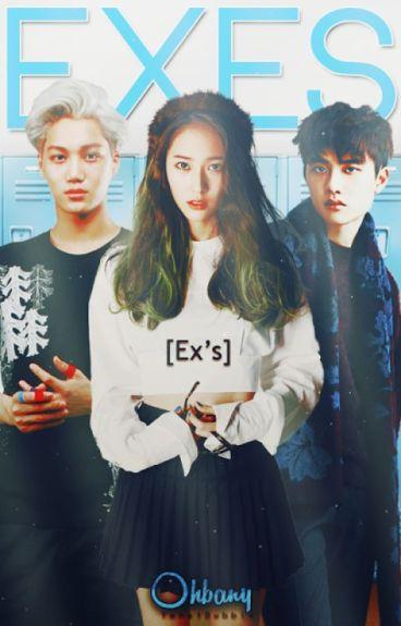Exes (ex's) » kaisoo/top!soo