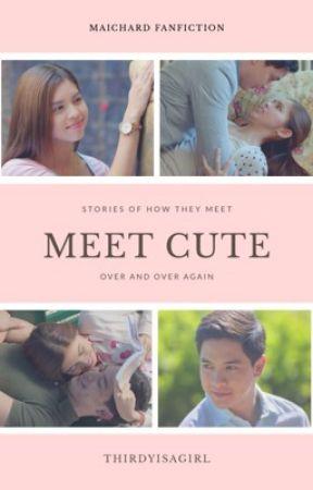 Meet Cute by thirdyisagirl