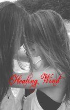 Healing Wind by KisaCross