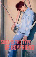 Suga is the type of boyfriend II by Belen-Stylinson-1