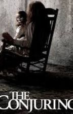 The True Story Of Annabelle, The Haunted Doll From THE CONJURING by NicoleMascardo