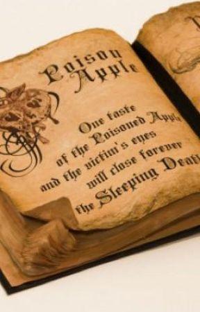 My spell book - More       - Wattpad