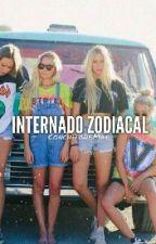 Internado Zodiacal by SoyCaan