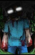 Minecraft A Lo Terror by willianLOL