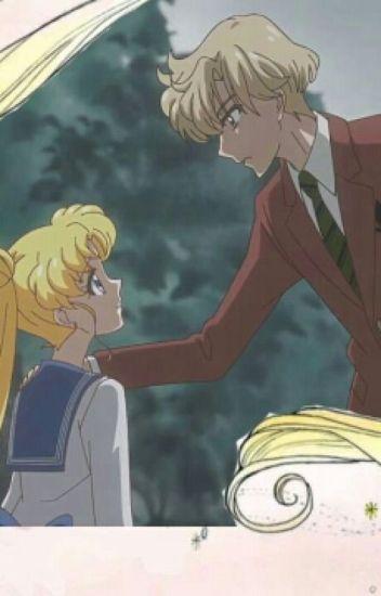 En Quien Poder Confiar(sailor Moon Y Sailor Uranus