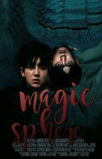 Magic Sphere // chanbaek by cocachanie