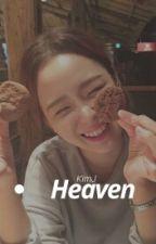 [ C ] HEAVEN 헤븐 | Chanyeol ※ by x_xxx_x