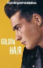 Golden Hair - Douwe Bob by StandingHereHelpless