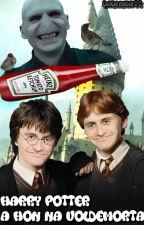 Harry Potter a Hon na Voldemorta (Parodie) by Dadinka77