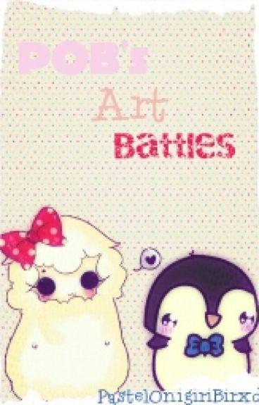 POB's Art Battles