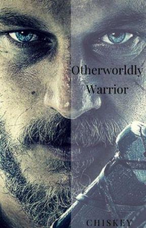 Otherworldly Warrior [Book 6] by chiskey56