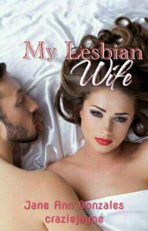 Wife admits to lesbian