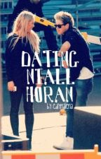 Dating Niall Horan (One Direction Fan Fiction) by aaaalena