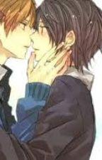 Gay love story ♥ by Chadtheweirdo