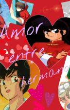 amor entre hermanos ( ranma y tu) by ryuno-chan
