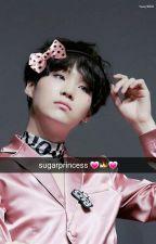 sugarprincess ❤ yoonmin by ca_doyoongi