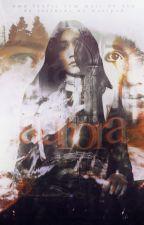 Aurora ↔ pjo/hdo by -ladytime
