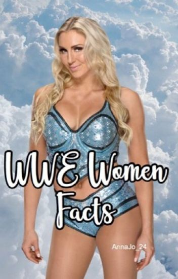 WWE Women Facts