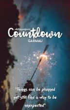 Countdown [Garmau AU] by -distressedpurrs