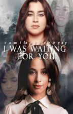 I Was Waiting For You (Camren) #Wattys2016 by camilaajauregay