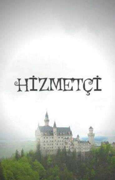 HİZMETÇİ +18