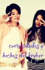 Curiosidades, Hechos Kryber by arky13