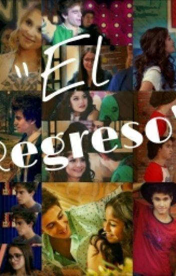 """""""El Regreso""""(Lutteo,Gastina y Simbar)"""