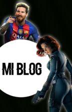 Mi blog  by nanilewandowski