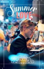 «Summer Love»  ||Thomas Sangster|| by SSangster17